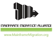 Mainframe Migration Alliance Logo